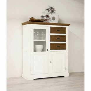 Magnolia Highboard By August Grove