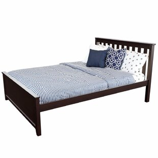 Great choice McGuire Platform Bed by Harriet Bee Reviews (2019) & Buyer's Guide