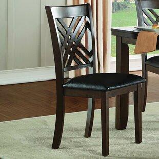Red Barrel Studio Bliven Side Chair (Set of 2)