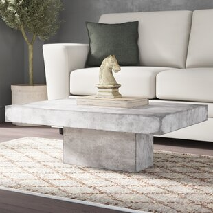 Best Price Ranchester Coffee Table by Greyleigh Reviews (2019) & Buyer's Guide
