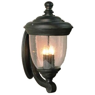 Phillipstown 4-Light Outdoor Sconce