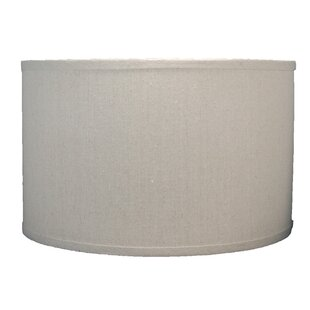 Shop For Classic 16 Linen Drum Lamp Shade By Urbanest