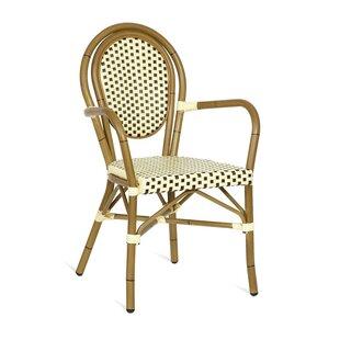 Caulksville Stacking Garden Chair Image