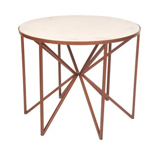 Wrought Studio Cofer Butterfly Coffee Table