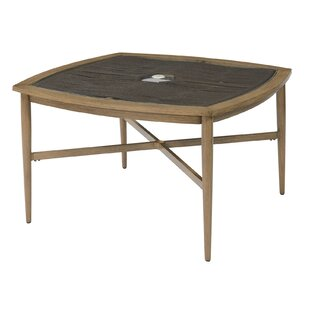 Mistana Predmore Traditional Dining Table