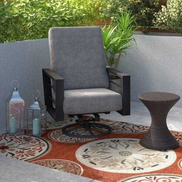 Outdoor High Back Wicker Chairs Wayfair