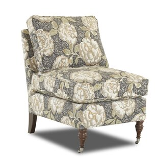 Darby Home Co Verdin Slipper Chair