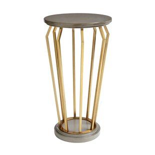 Oasis Manzanita Martini End Table