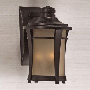 Pinehurst 3-Light Outdoor Wall Lantern
