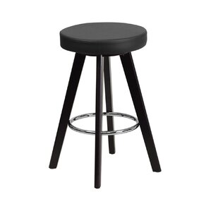 Trenton 30'' Swivel Bar Stool by Offex
