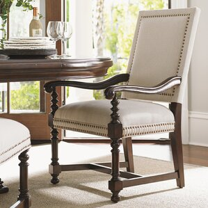 Kilimanjaro Upholstered Dining Chair by L..