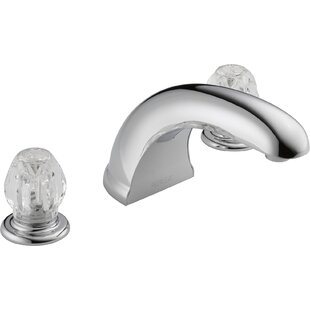 Peerless Faucets Double Handle Deck Mount..