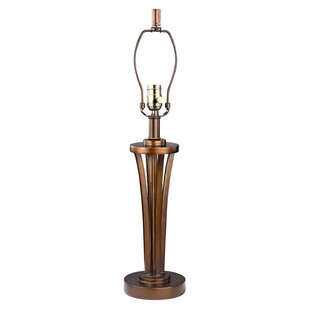 Top 24.75 Table Lamp Base (Set of 2) By Dolan Designs
