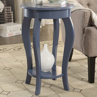 Homestyle Collection End Table