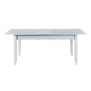 Pleasanton Extendable Dining Table By August Grove