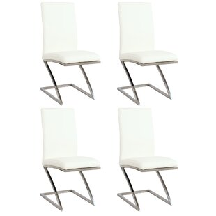 Decimus Metal Side Chair (Set of 4) by Or..