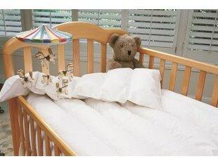 Find for Onley Just for Baby Crib Comforter ByHarriet Bee