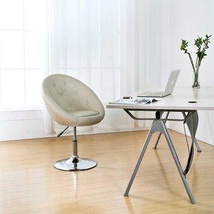 Latasha Desk Chair By Zipcode Design