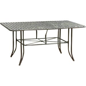 Doric Dining Table
