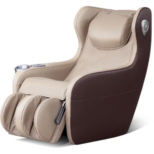 Full Body Massage Chair by iComfort Amazing