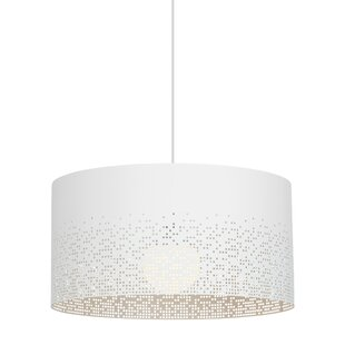 Ivy Bronx Maday 1-Light Pendant