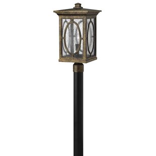 Randolph Outdoor 1-Light Lantern Head By Hinkley Lighting Outdoor Lighting