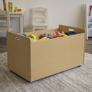 Sperry Toy Box by Harriet Bee