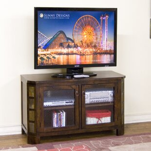 Affordable Price Fresno TV Stand for TVs up to 43 by Loon Peak Reviews (2019) & Buyer's Guide