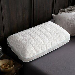 TEMPUR-Adapt ProHi Medium Foam Bed Pillow by Tempur-Pedic Top Reviews
