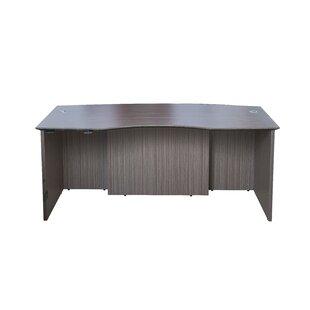 Colebrook Driftwood Desk Shell