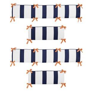 Price Check Arrow Crib Bumper BySweet Jojo Designs