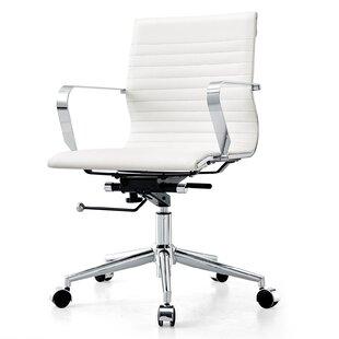 Meelano Mid-Back Office Chair