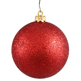 Red Christmas Ornaments You Ll Love In 2019 Wayfair