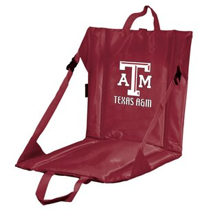 Collegiate Stadium Seat - Texas A and M by Logo Brands