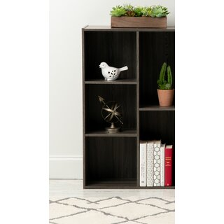 Standard Bookcase by IRIS USA, Inc. SKU:DD109642 Shop