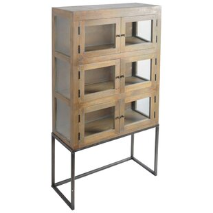 Landis 6 Door Accent Cabinet by Ivy Bronx