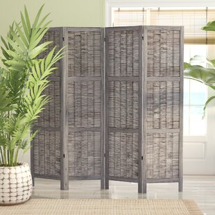 Hanging Room Divider Panels Wayfair
