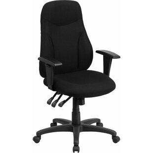 Kruger Ergonomic Task Chair