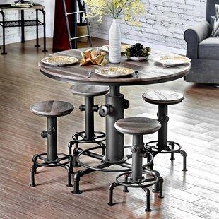 Trent Austin Design Poncha Counter Height Pub Table