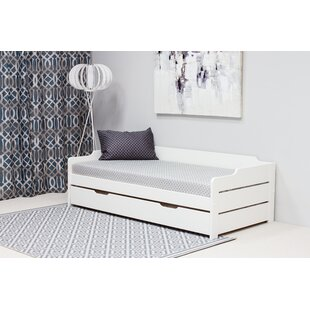 Daybed With Trundle By Symple Stuff