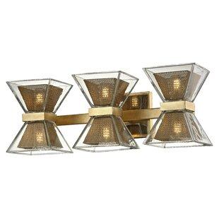 Ivy Bronx Herschel 6-Light LED Vanity Light