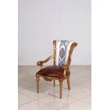 Phaidra Upholstered Dining Chair (Set of 2) by Astoria Grand