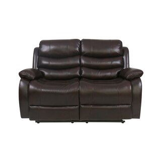 Waldroup Reclining Loveseat by..