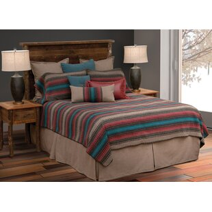 Millwood Pines Twigg Bedspread