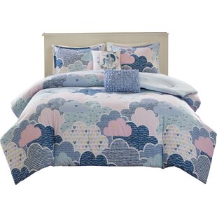 Kirts Cotton Duvet Cover Set