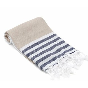 Marlow Turkish Cotton Bath Towel
