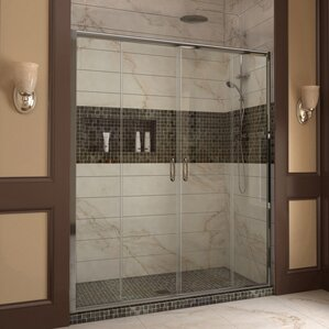 Shower Bathtub Doors You Ll Love Wayfair