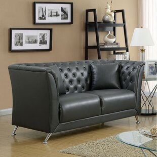 Florie Loveseat
