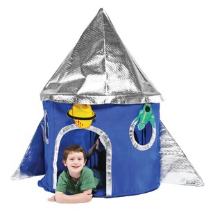 Roaring Rocket Play Tent By Freeport Park
