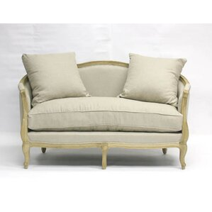 Maison Loveseat by Zentique Inc.